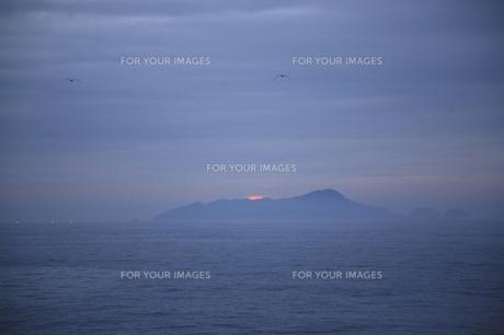 海の写真素材 [FYI00473852]