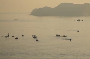 漁船の写真素材 [FYI00473865]