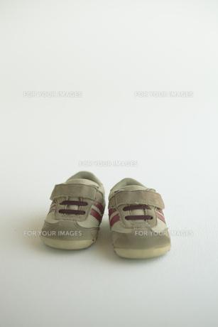 子供の靴の素材 [FYI00474301]