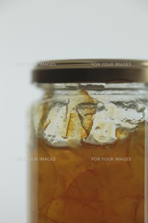 オレンジマーマレードの写真素材 [FYI00474312]