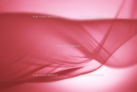 揺れる布の素材 [FYI00474595]