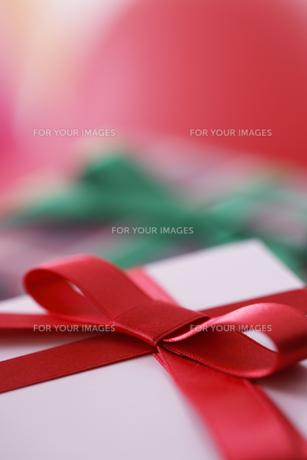 プレゼントの写真素材 [FYI00474599]