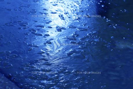 氷の素材 [FYI00474601]