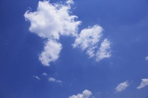 青空の素材 [FYI00474656]
