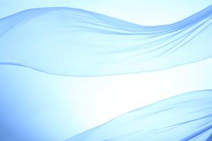 揺れる布の素材 [FYI00474948]