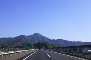 北陸自動車道の写真素材 [FYI00475085]