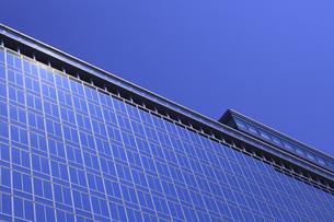 ビルの窓の写真素材 [FYI00475174]