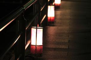 嵐山花灯路の写真素材 [FYI00475210]