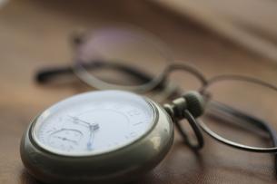 懐中時計の写真素材 [FYI00475215]