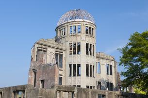原爆ドームの写真素材 [FYI00475467]