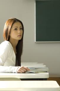 日本人女子大生の素材 [FYI00476517]