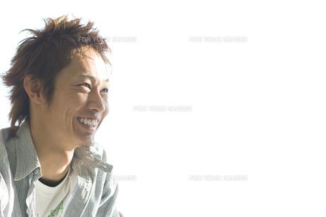 日本人大学生の写真素材 [FYI00476521]