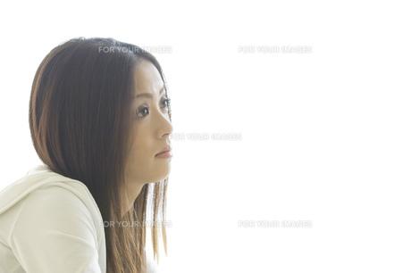 日本人女子大生の写真素材 [FYI00476524]