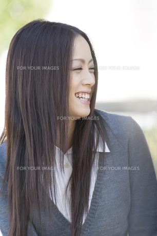 日本人女子大生の素材 [FYI00476541]