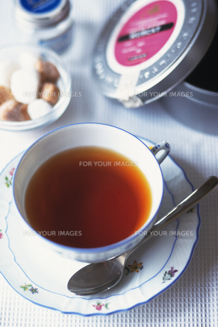 紅茶の素材 [FYI00477012]