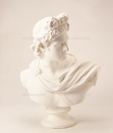 彫像の素材 [FYI00477050]