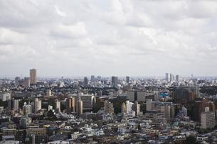 東京の景色の写真素材 [FYI00479698]