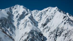 雪山の素材 [FYI00480335]