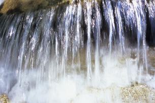 水のカーテン、Water curtainの写真素材 [FYI00480428]