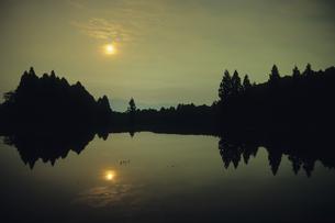 明鏡、Meikyoの写真素材 [FYI00480540]