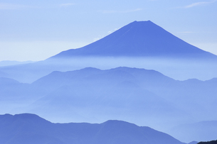 青き富士の素材 [FYI00480615]