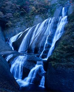 袋田の滝の写真素材 [FYI00480917]