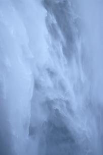 黒部ダム放水の写真素材 [FYI00481459]