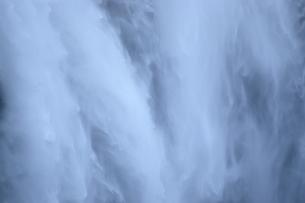 黒部ダム放水の写真素材 [FYI00481464]