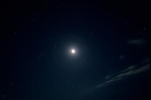 虚空の星空の素材 [FYI00481474]