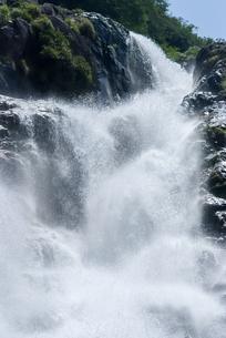 屋久島・大川の滝の写真素材 [FYI00481677]