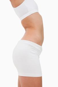 Slim bodyの写真素材 [FYI00485026]
