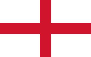 England flagの素材 [FYI00486575]
