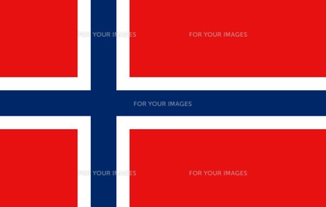 Norway flagの素材 [FYI00486585]