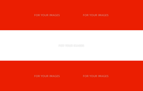 Austrian flagの素材 [FYI00486589]