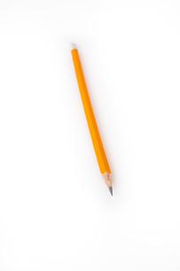 Yellow pencilの写真素材 [FYI00486623]