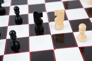 Chessboardの素材 [FYI00486682]