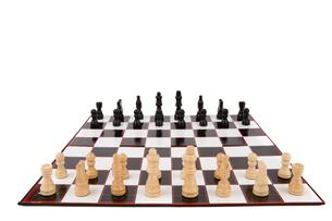 Chessの写真素材 [FYI00486692]