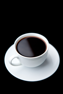 Cup of coffeeの写真素材 [FYI00486892]