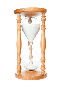 Hourglassの写真素材 [FYI00486906]