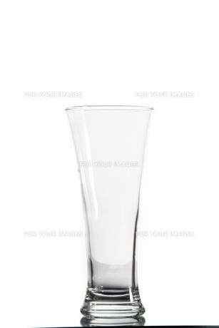 Empty glassの写真素材 [FYI00487162]