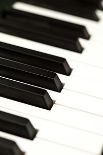 Pianoの写真素材 [FYI00487213]