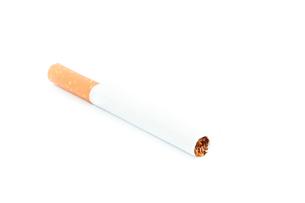 Pernicious cigaretteの写真素材 [FYI00487409]