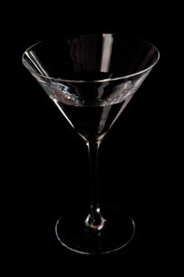 Cocktail glassの写真素材 [FYI00487417]