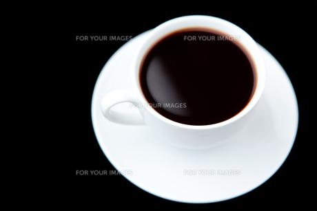 Pure  coffeeの素材 [FYI00487428]