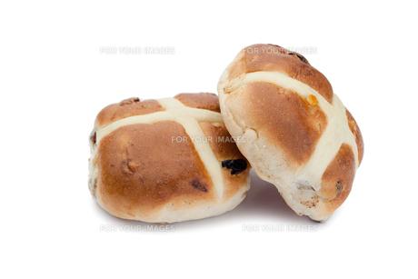 Hot cross bunsの素材 [FYI00487669]