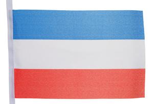 Yugoslavian flagの素材 [FYI00487681]