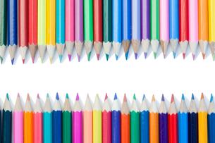 Color pencilsの素材 [FYI00487693]