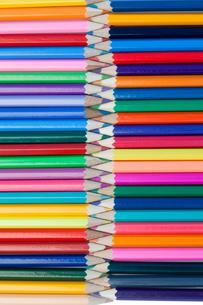 Color pencilsの素材 [FYI00487701]