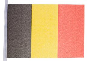 Belgian flagの素材 [FYI00487706]