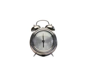 Alarm clockの写真素材 [FYI00487760]